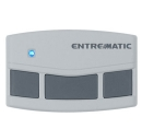 Entrematic Three-Button Remote photo